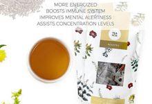 Boostea-Serenitea Package Relax & Energy Tea by Teatox & Co
