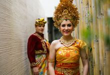 Bali Exotic Wedding by Bali Exotic Wedding Organizer