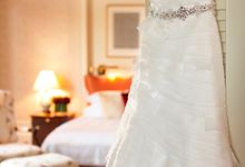 Bridal Room by Fairmont Singapore & Swissôtel The Stamford