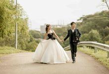 Nature Pre-Wedding Theme by Memoire & Co