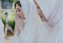 Pengajian • Siraman • Pernikahan of Adel & Dinno by bright Event & Wedding Planner