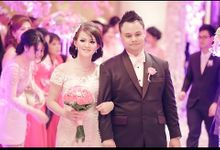 Wedding Highlight Cindy Podjan & Denny Kurniawan by Javas