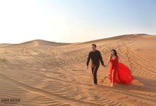 Prewedding Dubai by Diera Bachir Photography