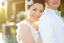 Ricky & Ida   The Wedding by The Wagyu Story