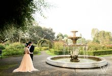 Engagement   Sam & Winny by The Wagyu Story