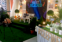 The Perfect Blend by Basilur Tea