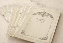Past Collection by Pemberley Paperie