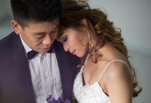 Cheng and May by De Bridal Shop