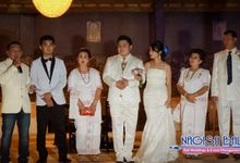 Wedding Bunga by Nagisa Bali
