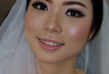 Bride Makeup Donna ❤️ by Celeste