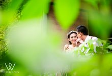 Engagement   Erick & Tetty by The Wagyu Story