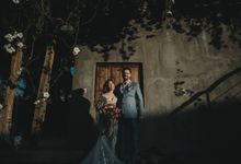Charlie and Carlene by Erwin Leyros Photography