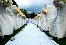Outdoor Weddings by Spellbound Weddings