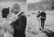 Cyrus & Jasmin - Pre wedding at Bali by Snap Story Pictures