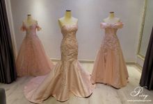 Novalia Andhyka Family Gown by Peivy