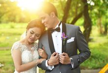 Ryan & Ann by Larry Leong Photography