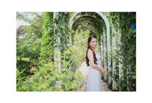 Earl & Jacque Cebu Botanical Garden Pre-Wedding by Christian Toledo Photography