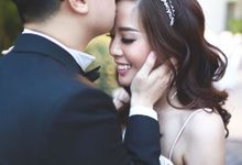 The Wedding of Eric And Maureen by BEST Entertainment and Organizer