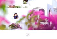 Dan & Allyson Engagement Session by Mark Vitasa Photography