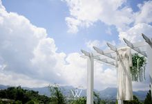 The Wedding of Justin and Widya by The Wagyu Story