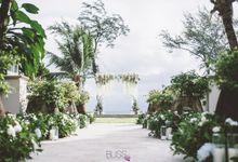 Wedding showcase at Trisara Phuket by BLISS Events & Weddings Thailand