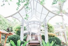 Wedding - Chad and Charm - Tagaytay by Den Montero Photography