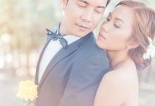 ESession - Allan and Winky by Den Montero Photography