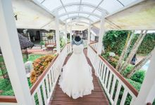Wedding - Richard and Resel by Den Montero Photography