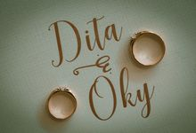Dita & Oky Wedding Ceremony by AKSA Creative