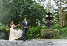 Wind & JM Engagement Session by Mark Vitasa Photography