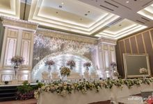 Pullman Central Park 2017.09.24 by White Pearl Decoration