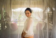 The Wedding of Sukma & Olivia by Bantu Manten wedding Planner and Organizer