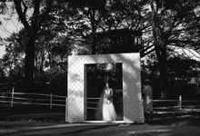 Red and Iya - Stilts Calatagan Batangas wedding by Erwin Leyros Photography