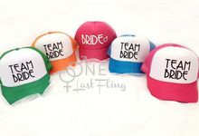 Custom Cap by One Last Fling