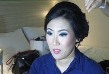 MS. CETHRIN by Precious Make Up
