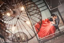 Destination Prewedding by Edwin Tan Photography