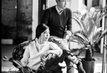 Pre wedding SUKMA & HARIADI by The Eternity