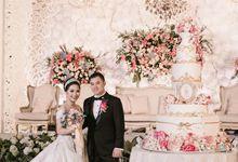 The Wedding of Eric & Gracia by WYMM Organizer