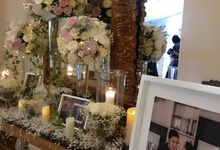 Wedding of Andy & Maeva by MaRC Entertainment