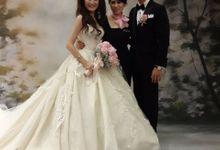 Wedding Rusli & Jessica by Fenny Yang Wedding Planner