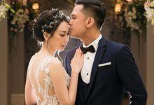 06 May 2017 Marlon ♡ Yosi by Bridget Wedding Planner