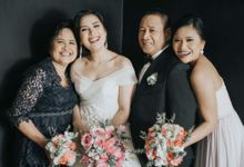 Abigail by Hana Bercero Events & Makeup Artistry