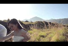 Sasha + Agung | Prewedding Clip Video | Bali by Thepotomoto Photography
