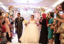 Wedding of  Farry and Angela by Ohana Enterprise