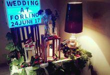 Forlino Wedding Fair 24 Jun 2017 by EPeak Event Solutions