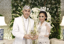 Ring Bearer for Adrian & Nadia by Jeestudio Id