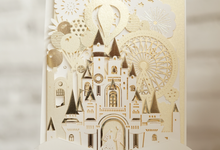 Disney Magical Series by Memoir Paperie