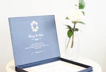 Anthoinette Box Series by Memoir Card
