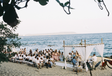 Julius and Jelyn Beach Wedding by Betty Uy Lifestyle Photography