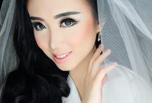 Bride delvira by fleur